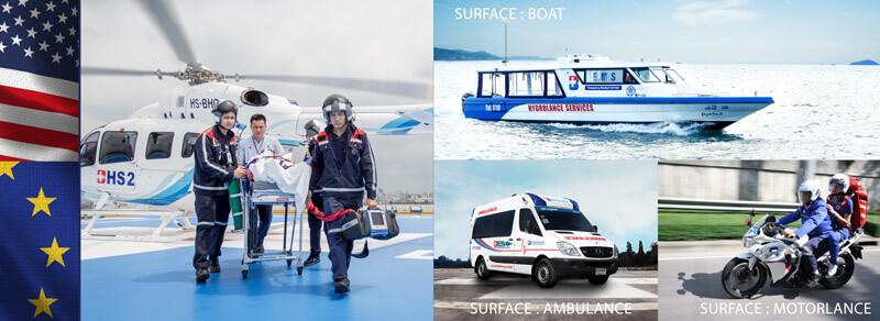 safety-medical-transport-system