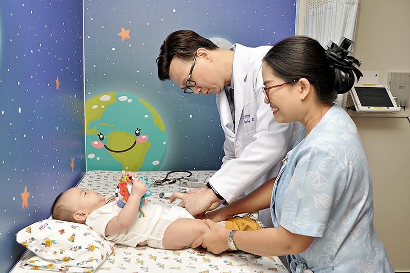 สุขภาพฟัน, สุขภาพฟันเด็ก, เสริมพัฒนาการ, ทันตกรรมเด็ก
