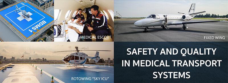 medical-transport-system