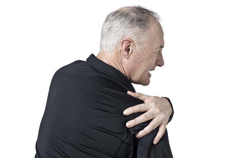 โรคข้อไหล่, BASEM, ภาวะเส้นเอ็นหัวไหล่ฉีก, ข้อไหล่ติด, ข้อไหล่อักเสบ