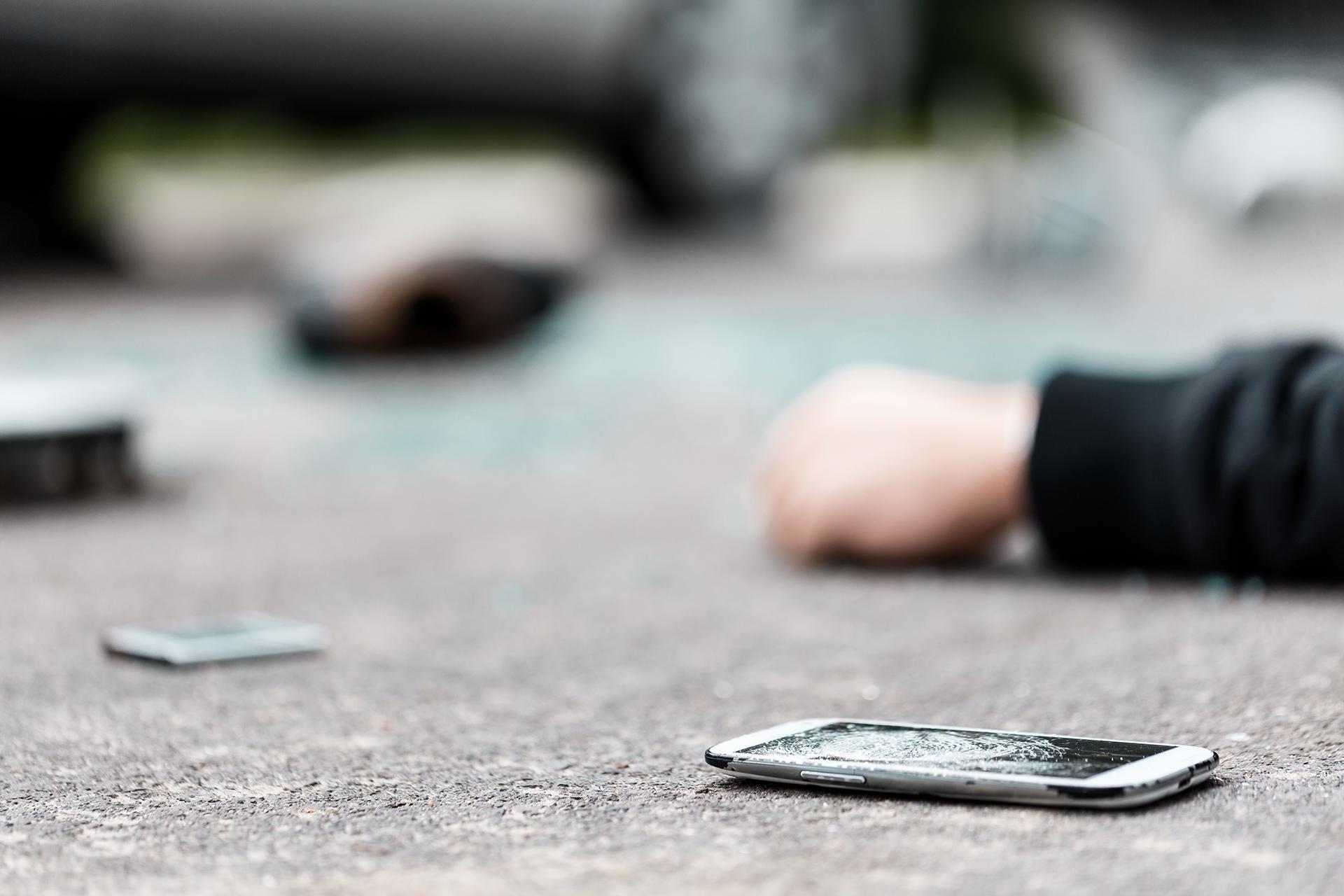 ศูนย์อุบัติเหตุกรุงเทพ
