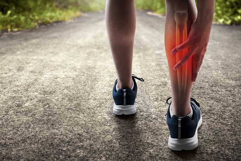 บาดเจ็บจากกีฬา, บาดเจ็บจากการเล่นกีฬา
