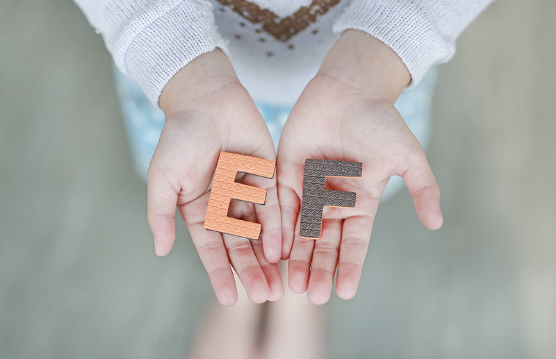 EF ฝึกทักษะสมอง