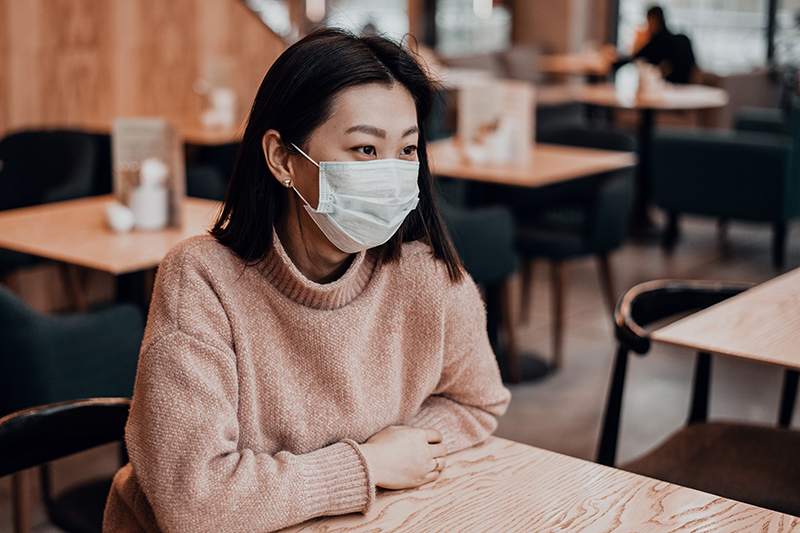 10 คำถามไขความจริงเกี่ยวกับไวรัสโคโรนา