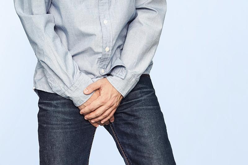 กระเพาะปัสสาวะบีบตัวไวเกิน อย่าปล่อยไว้ให้รบกวนคุณภาพชีวิ